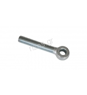 DOME COVER SCREW NUTS
